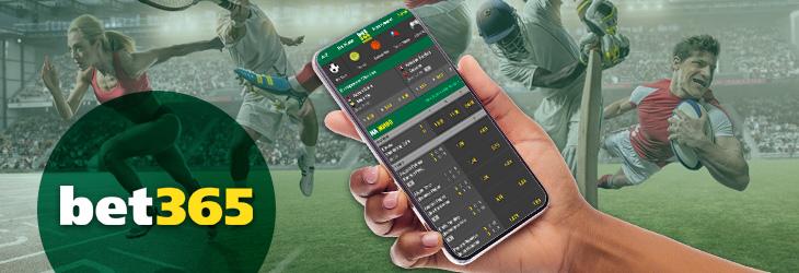 bet365 app móvil