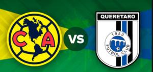 América vs Querétaro