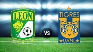 León Vs Tigres