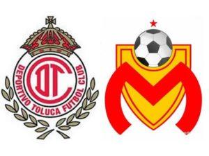 Toluca vs Monarcas
