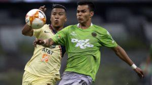 FC Juárez vs América