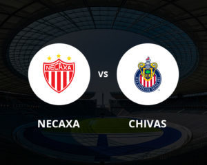 Necaxa vs Chivas