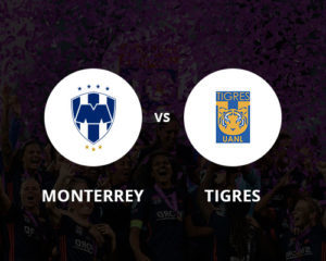 monterrey vs tigres femenil