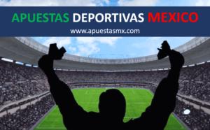 apuestas deportivas mexico