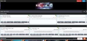 Megapari apuestas deportivas Screenshot